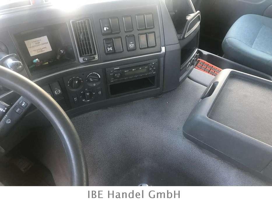 Volvo FM420 8x4, Schwing-Stetter 9m³ - 2013 - image 11