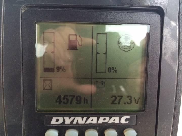 Dynapac CC524HF - 2010 - image 18