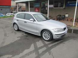Immaculate !!! 2006 BMW 118i