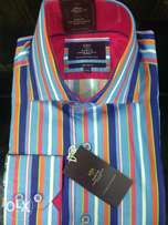 Hawes&Curtis shirt male