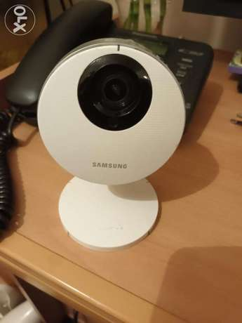 High resolution security camera for home and easy to access on mobile
