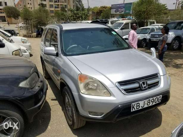 Honda Crv in clean condition. Buy and drive Embakasi - image 2