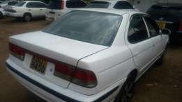 Excellent Nissan Sunny B15