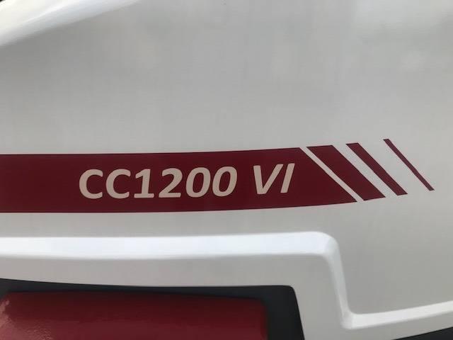 Dynapac Cc1200-vi - 2018 - image 4
