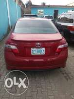 Few Months Used 2008 Toyota Camry[Sport] Up 4Grabs