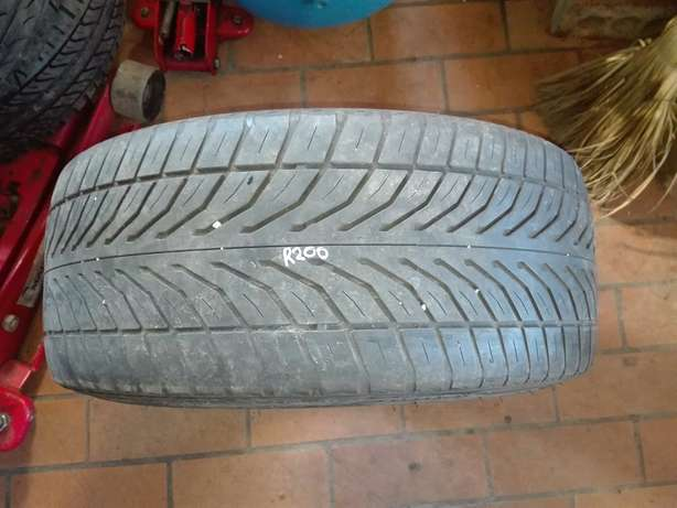 17 inch Used Tyres For Sale Durban - image 2