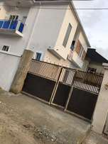 4 Bedroom semi detached in osapa London Lekki Lagos