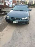 Used 1999 camry