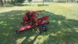 "Toro 76"" Professional Mower"