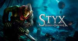 STYX: Shards of Darkness PC GAME