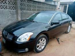Just like toks 2005 maxima