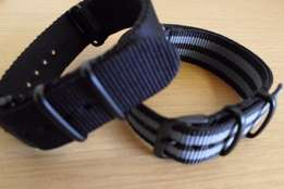Watch Nato Straps 20mm