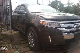 Perfect ford edge 2011 very cool