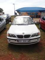 BMW 320D For sale R59000