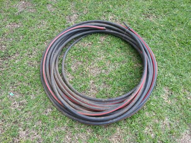 Steel wired armed cable 10mm 3 core Middelburg - image 2
