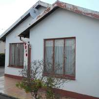 2bedroom house for rental at Paardekraal ext