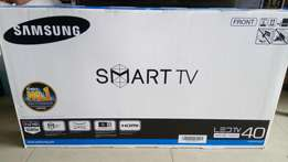 40 inch Samsung Smart Digital television