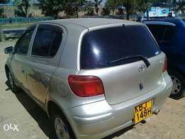 Toyota VITZ Pristine Condition On Sale