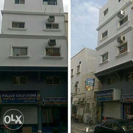 investment opportunity, for sale a commercial building in Manama