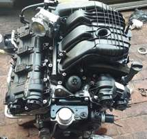 3.6 Engines Jeep Grand Cherokee