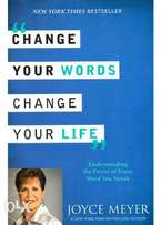 Change Your Words, Change Your Life: Understanding the Power of Every