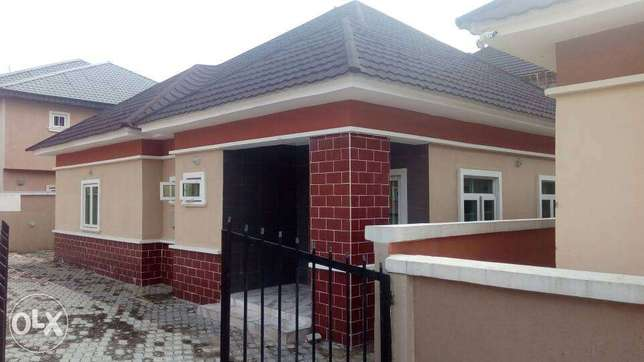 3bedroom bungalow for sale in an estate Ajah Ajah - image 8