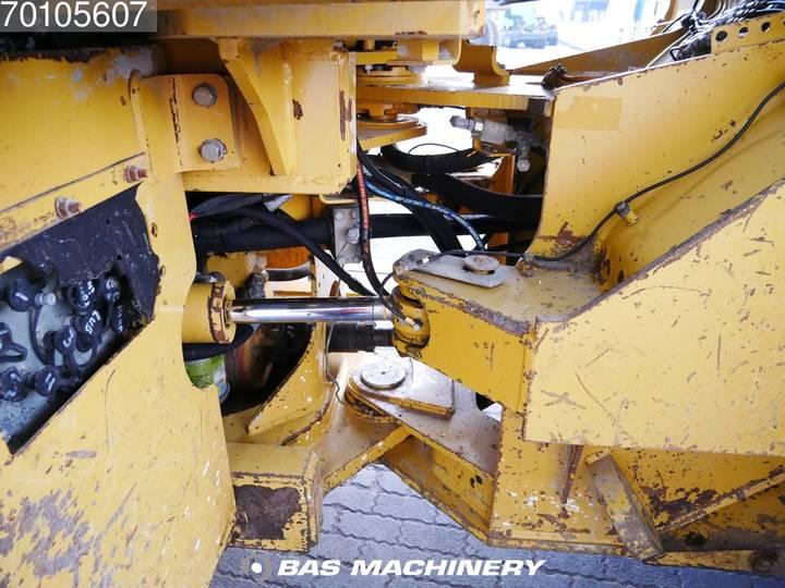 Caterpillar 950H Dutch machine - L5 tyres - 2009 - image 9