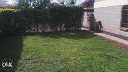 Kiambu Road New Three Bedroom TownHouse with SQ very Private