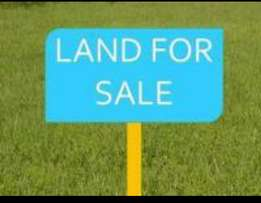 A residential Land at durumi for sale
