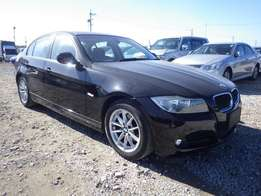 Just arrived BMW 320i. KCL Registration. Amazing car for a good price