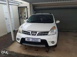 Nissan Livina 2014 for sale