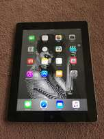 iPad 3 64gb (wifi only)