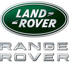 Find a local Rangerover / Landrover mechanic here!