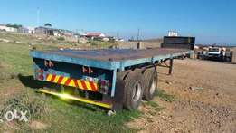 12m flat bed for sale
