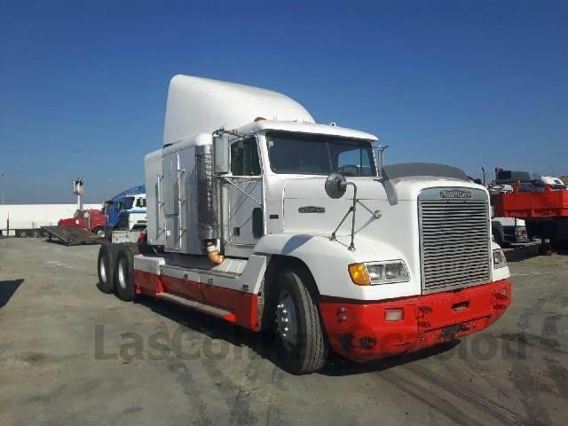 Freightliner Americano - 1994