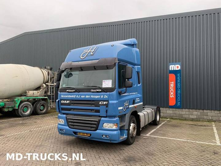 DAF CF 85 410 NL - 2007