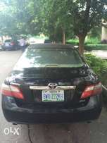 Registered Toyota Camry for sale