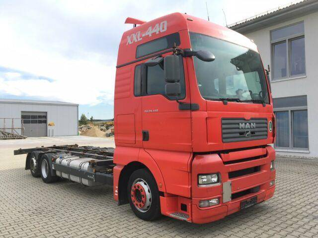 MAN TGA 24.440 6x2 LL U Jumbo_ RS 4.800mm_ XXL_EURO5 - 2006