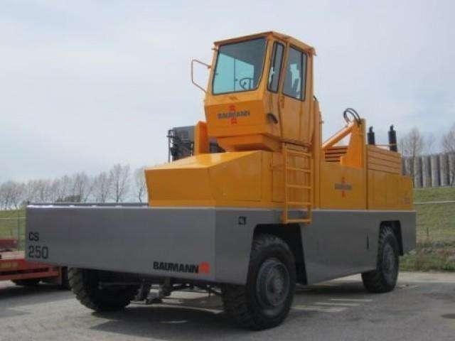 Baumann Cs250