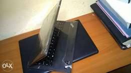 Lenovo laptop slim and sleek core i3