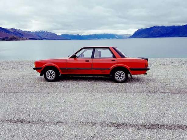 1981 Ford cortina XR6 Queensburgh - image 1