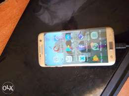 Samsung Galaxy S7edge for sale or swap