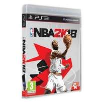 Nba 2k18 ps3 limited edition