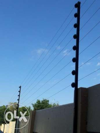 Italian Standard Electric Fencing for electric fence City Centre - image 1