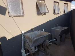 Rooms to rent in Soweto (Dobsonville Gardens and Protea Glen)