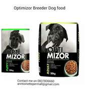 Optimizer Breeder Quality Dog Food