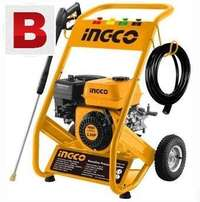 Ingco pressure washer