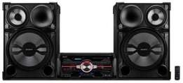 First Comes - Sony Shaker Sound System