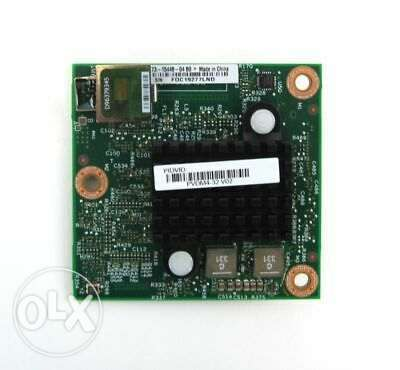 USED Cisco PVDM4-32 Module 32 Channel Packet Voice DSP High Density