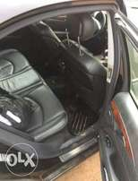 Super duper clear 9ja used Mercedes Benz for sale. Mouth watering